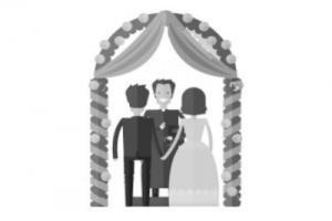 Recommended Wedding Celebrants