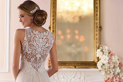recommended wedding dress suppliers