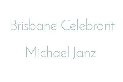 Brisbane Wedding Celebrant 1