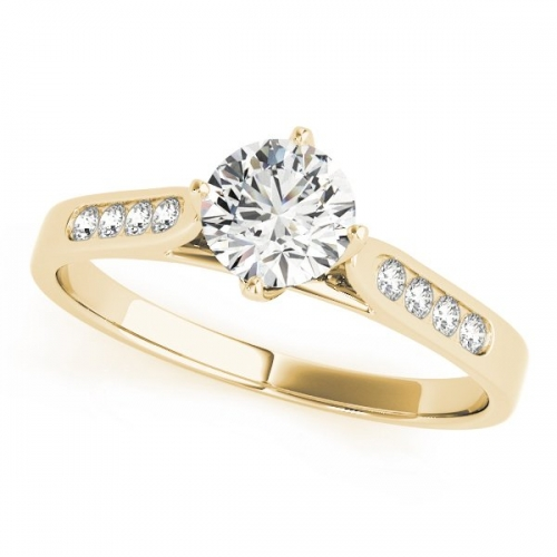 Diamond Engagement Ring O14Y50001-1