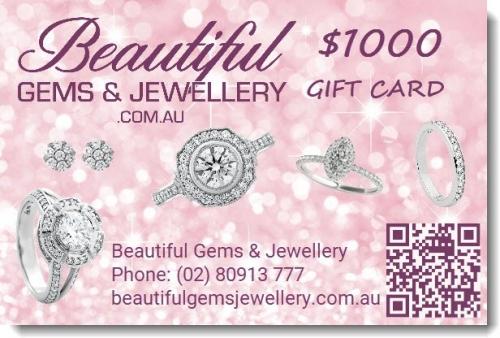 Jewellery-GiftCard-$1000