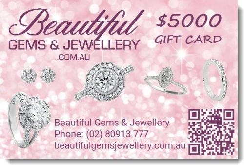 Jewellery-GiftCard-$5000