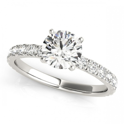 1ct Diamond Engagement Ring 183oj84842