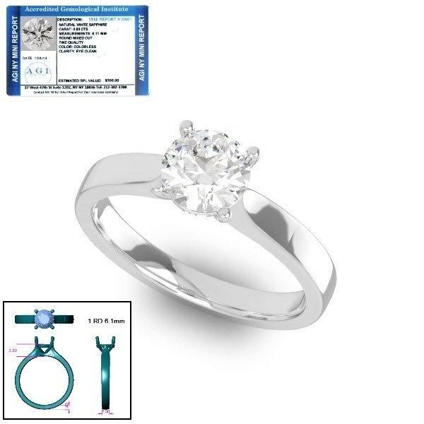 Natural-White-Sapphire-Engagement-Ring-1b