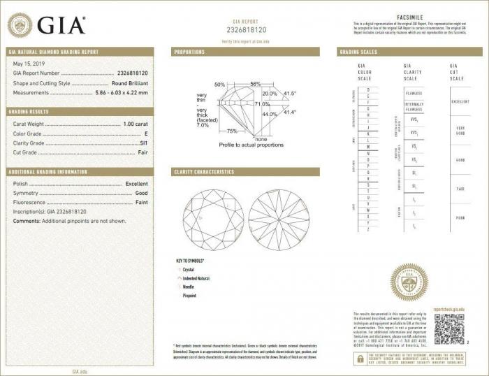 1ct-E-SI1-GIA-2326818120