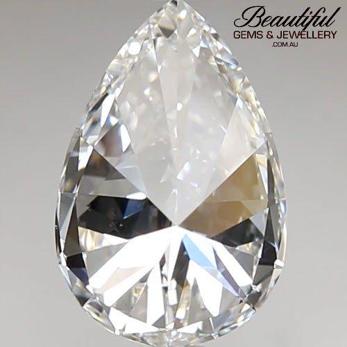 2 Carat G-Colour-VS1-GIA Certified Diamond-GIA-336397734