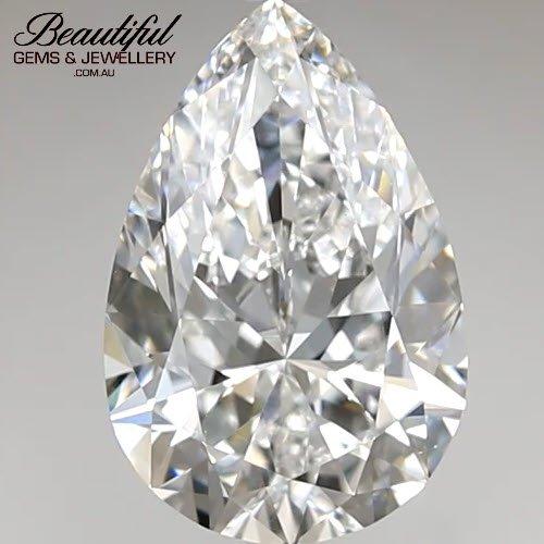 2 Carat G-Colour-VS1-GIA Certified Diamond336397734