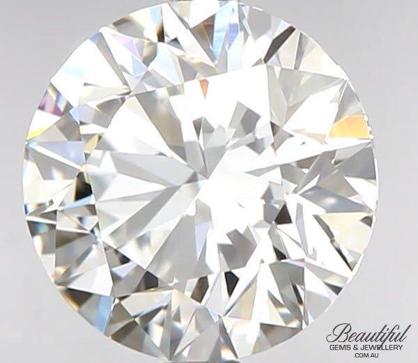 1ct Diamond Engagement Ring (Brisbane) GIA Certified
