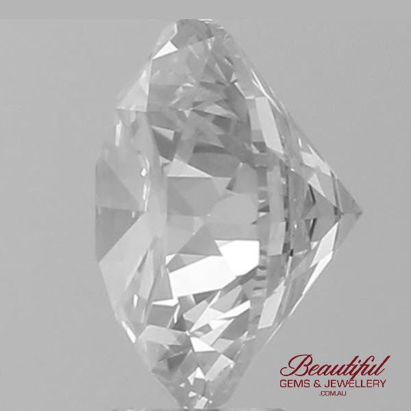 2ct Diamond Engagement Ring Melbourne CBD