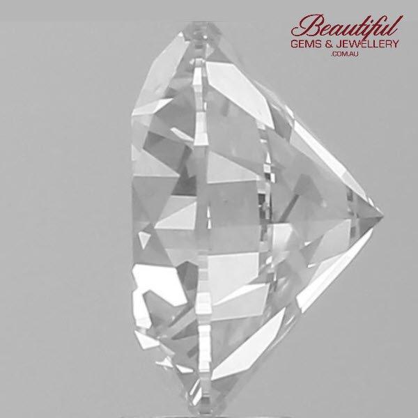2ct Diamond Engagement Ring Sydney CBD