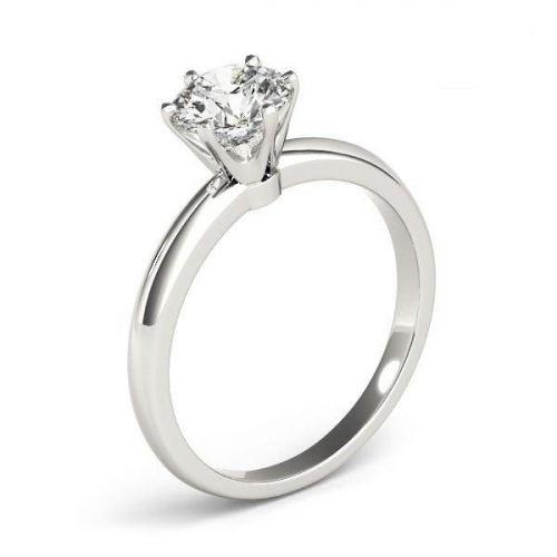 0.76-Carat-Solitaire-Diamond-Ring-Tiffany-Style-18ct-White-Gold
