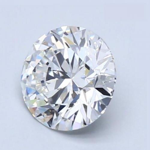 1.5ct diamond solitaire ring