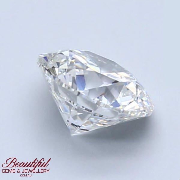 1.5ct diamond solitaire ring-MELBOURNE CBD
