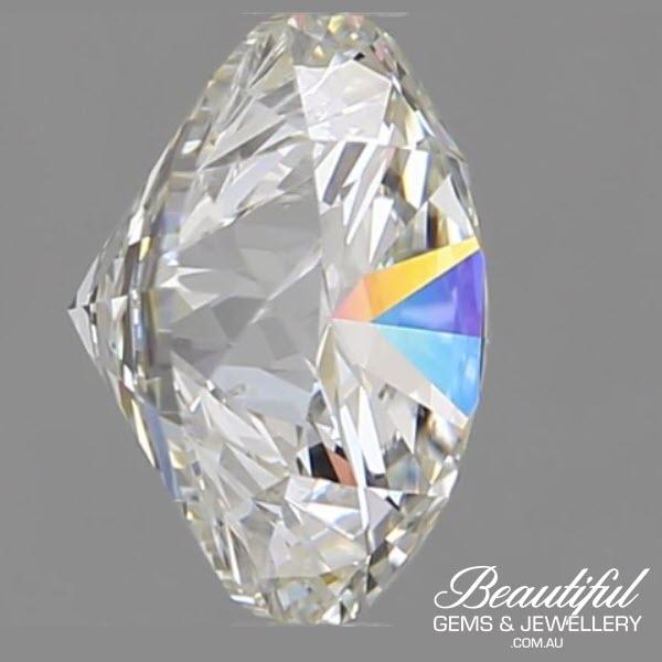1.3ct diamond GIA certified Sydney
