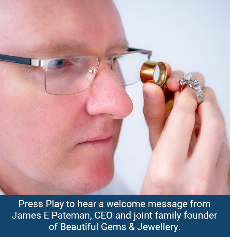 Diamond Engagement Ring Jeweller James E Pateman_2