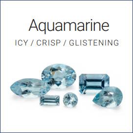 Shop Aquamarine Gemstones (GIA Certified)