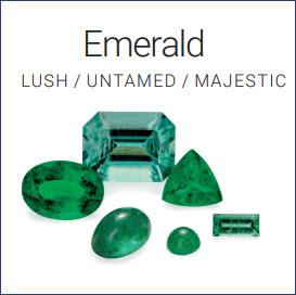 Shop Emerald Gemstones (GIA Certified)