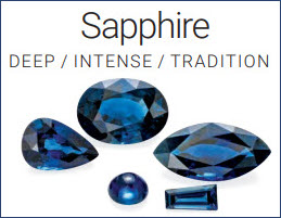 View our list Sapphire Gemstones (GIA Certified)