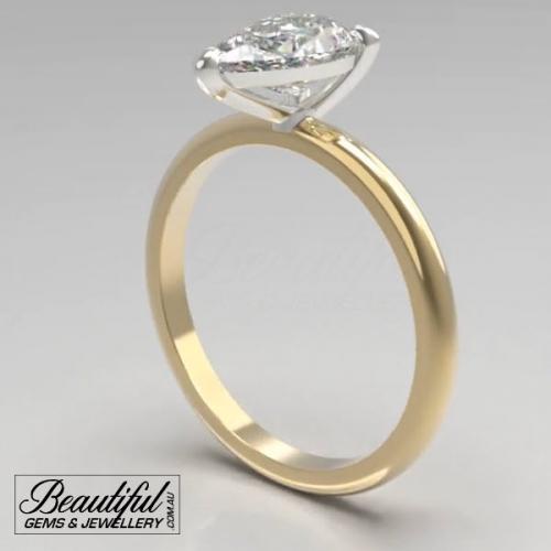 1-carat-diamond-ring-pear-yellow-gold-1