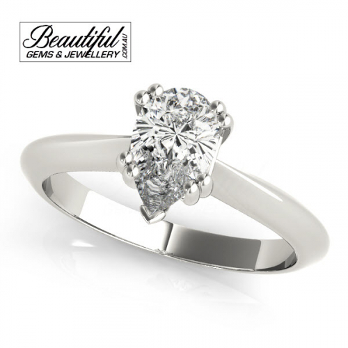 2-Carat-Pear-Diamond-Solitaire-Engagement-Ring-White-Gold