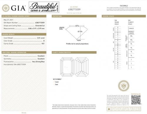 2-carat-diamond-Emerald-D-VS1-GIA-certificate