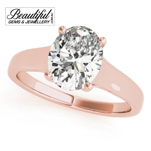 1.25_Carat_Diamond_Oval_Solitaire_Engagement_Ring_Rose_Gold_1
